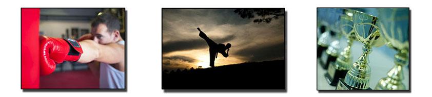 Difesa Personale Jeet Kune Do e Arti Marziali Kung Fu Shaolin e Tai Chi