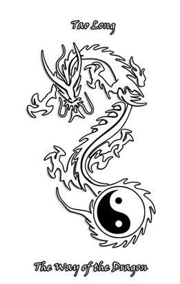 Tao Long Logo 2015