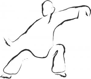 Tai Chi Chuan Kung Fu