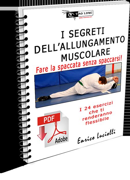 Ebook i segreti dell'allungamento muscolare
